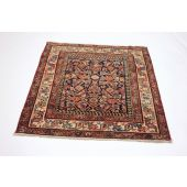 MALAYER/MELAYER FINE ANTICO PERSIA - 105X97