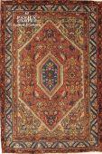 tappeto gholtog  vecchio persia