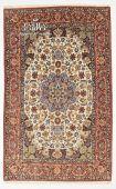 carpet isfahan  terma seta extra fine