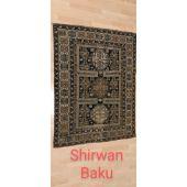 SHIRWAN BAKU ANTICO